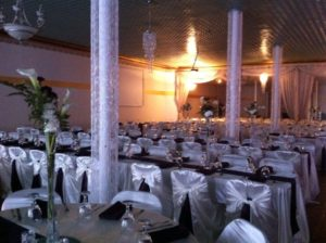 Evening Star Banquet Hall